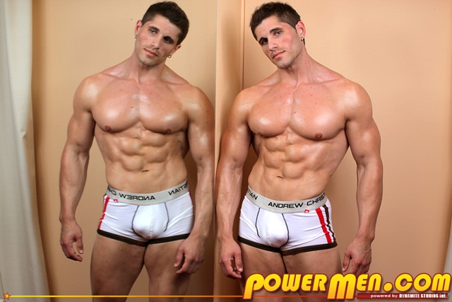 Dylan Hunter Muscled Hunk with hard erect cock Download Full Hunk Gay Porn Movies Here