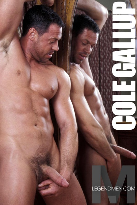 Legend Men Hot naked muscle hunks Cole Gallup Ripped Muscle Bodybuilder Strips Naked and Strokes His Big Hard Cock photo Top 100 worlds sexiest naked muscle men at Legend Men (21 30)