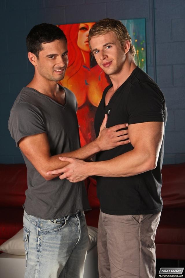 Donny-Wright-Cameron-Foster-Next-Door-Buddies-01-photo