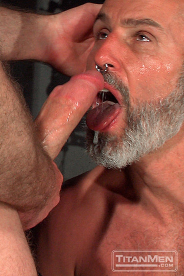 gay male anal masturbation