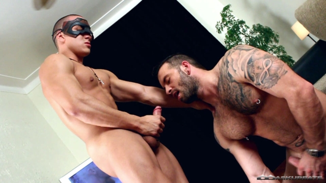 Manuel-Deboxer-and-Carlos-Maskurbate-Young-Sexy-Naked-Men-Nude-Boys-Jerking-Huge-Cocks-Masked-Mask-10-gallery-video-photo
