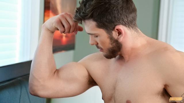 Chuck-Next-Door-Male-gay-porn-stars-naked-men-nude-young-guy-video-huge-dick-big-uncut-cock-hung-stud-012-gallery-photo