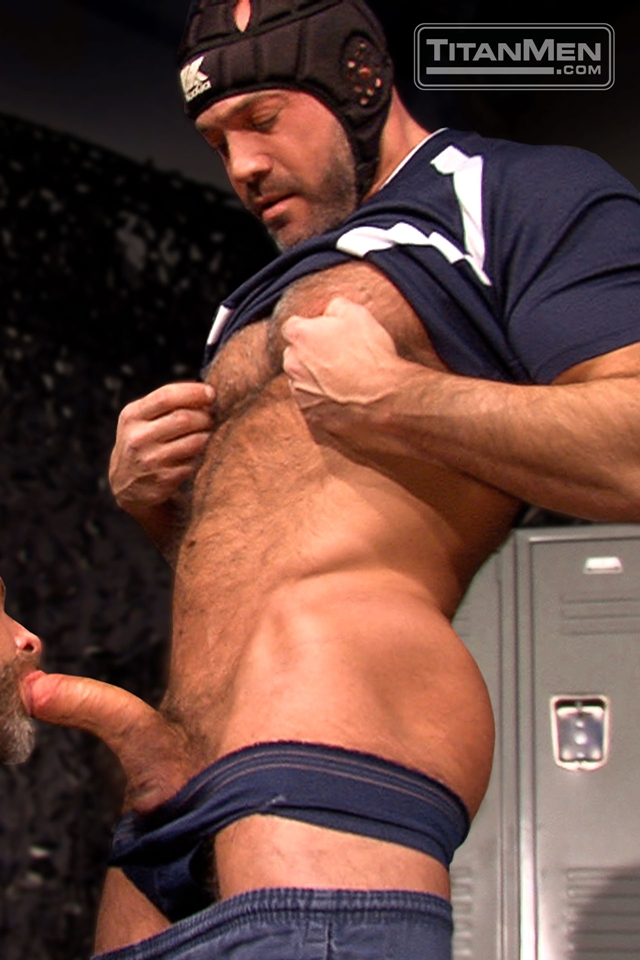Titan-Men-Jesse-Jackman-Dirk-Caber-rugby-shorts-jockstrap-lick-pits-sniff-old-shoes-scrum-cap-003-male-tube-red-tube-gallery-photo