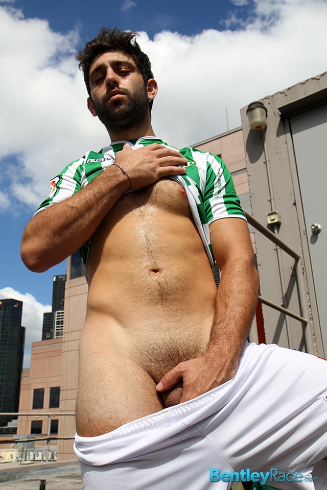 BentleyRace-24-year-old-straight-Adam-El-Shawar-nude-footballer-player-soccer-footie-kit-Bubble-butt-014-male-tube-red-tube-gallery-photo