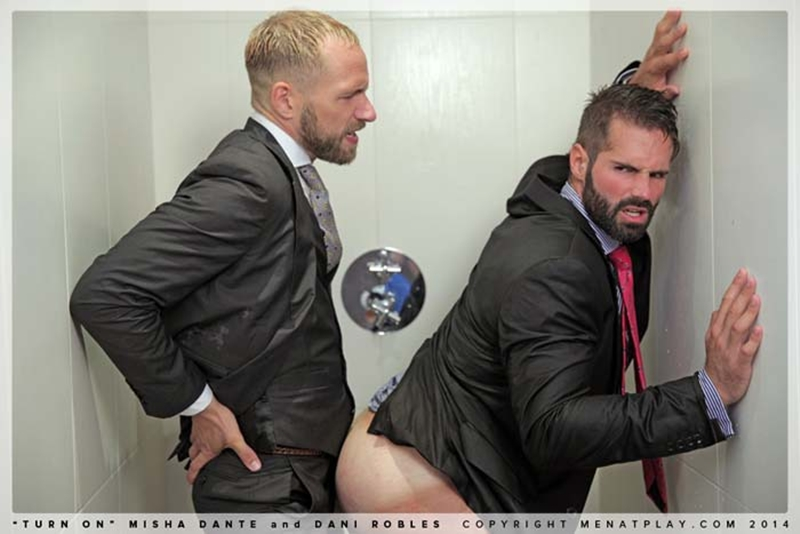 MenatPlay-Sexy-bearded-blond-muscle-man-Misha-Dante-fucks-Dani-Robles-big-erect-dick-suit-ass-rimming-swallow-cum-load-003-tube-download-torrent-gallery-photo