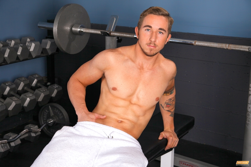 NextDoorMale-sexy-naked-guy-hockey-player-ballet-dancer-Chris-pecs-fingering-asshole-thick-boy-cock-six-pack-abs-jizz-004-tube-video-gay-porn-gallery-sexpics-photo