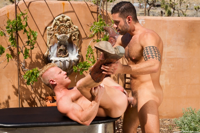RagingStallion-naked-men-Letterio-Amadeo-Johnny-V-butt-cheek-hairy-chest-fat-10-inch-hard-erect-big-cock-fucking-washboard-abs-10-gay-porn-star-sex-video-gallery-photo