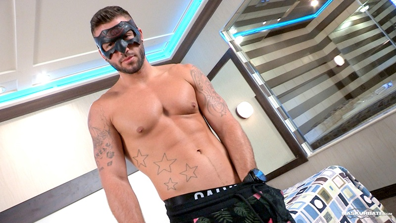 Maskurbate-Young-latin-stud-Junior-Hot-smooth-muscular-jock-ripped-body-tattoos-big-thick-uncut-cock-good-looking-face-balls-01-gay-porn-star-sex-video-gallery-photo