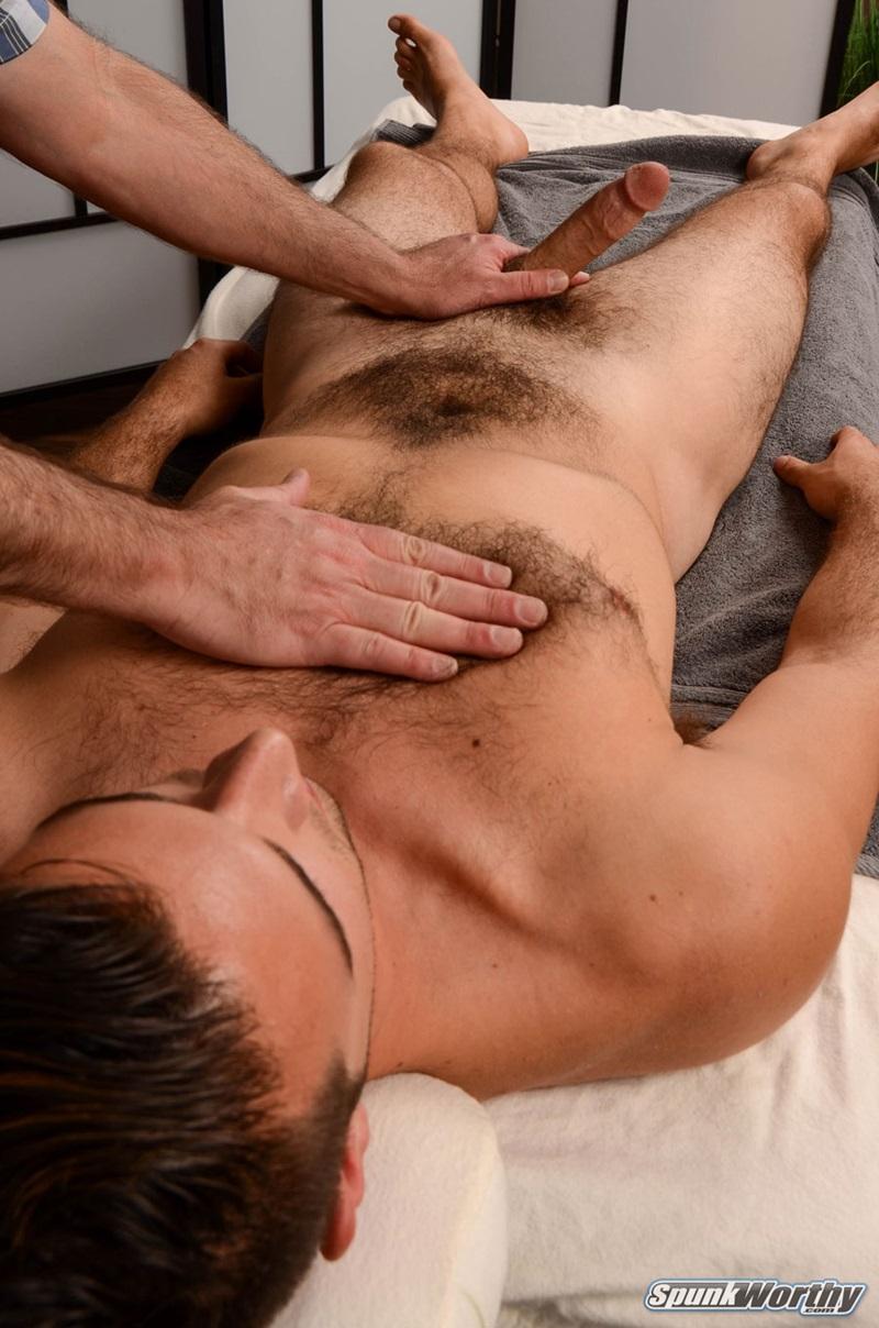 Naked Massage Gay