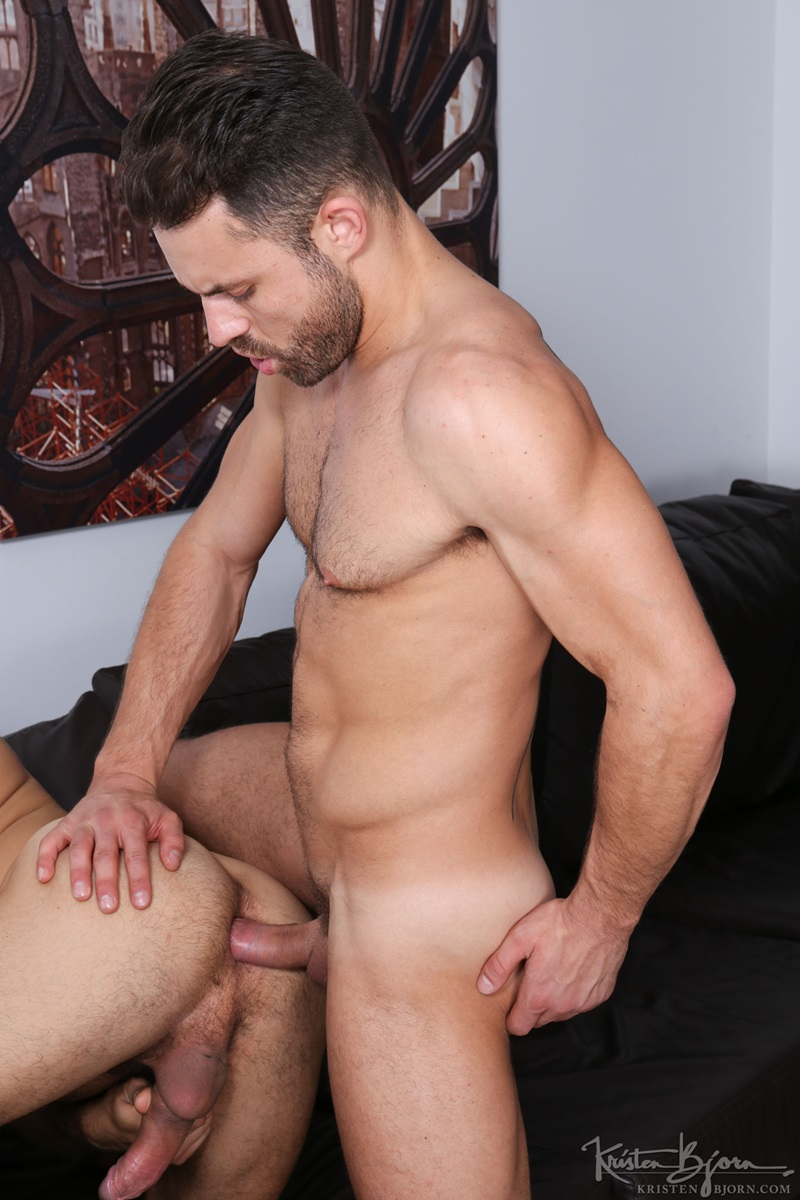 KristenBjorn-rugged-naked-rough-men-Alberto-James-Castle-raw-bareback-uncut-cock-sucks-bare-huge-thick-penis-ass-cum-shot-14-gay-porn-star-sex-video-gallery-photo