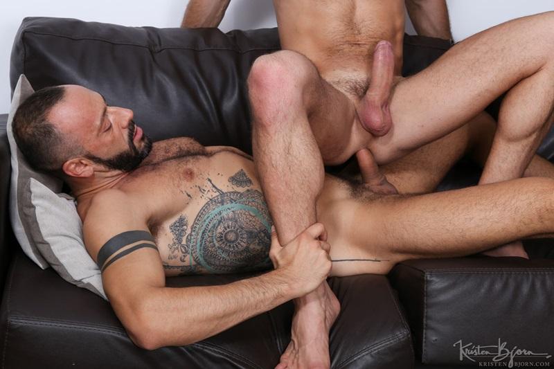 KristenBjorn-rugged-naked-rough-men-Alberto-James-Castle-raw-bareback-uncut-cock-sucks-bare-huge-thick-penis-ass-cum-shot-18-gay-porn-star-sex-video-gallery-photo