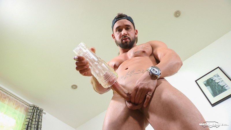 Maskurbate-sexy-naked-men-Zack-young-man-big-cock-fuck-Flesh-Light-cube-jock-cum-loads-solo-jerk-off-jerking-large-penis-09-gay-porn-star-sex-video-gallery-photo