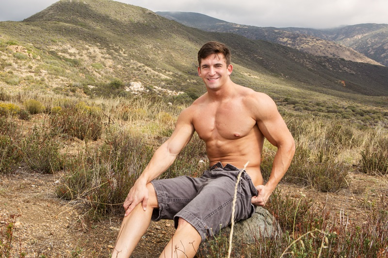 Royce recommend best of outdoor gay muscular sex