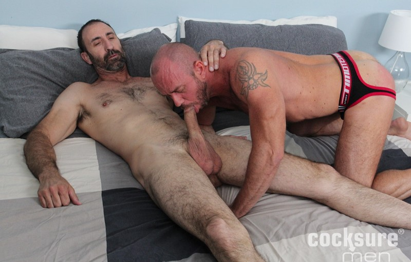 gay manofuck video