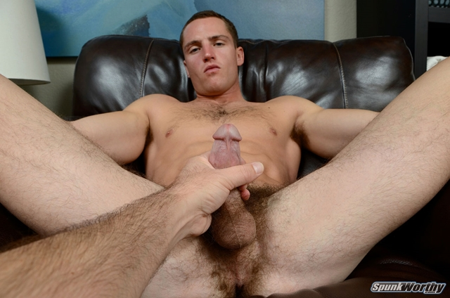 Dean  Raging Boner  Dick About To Explode Gay Porn Pics -2799