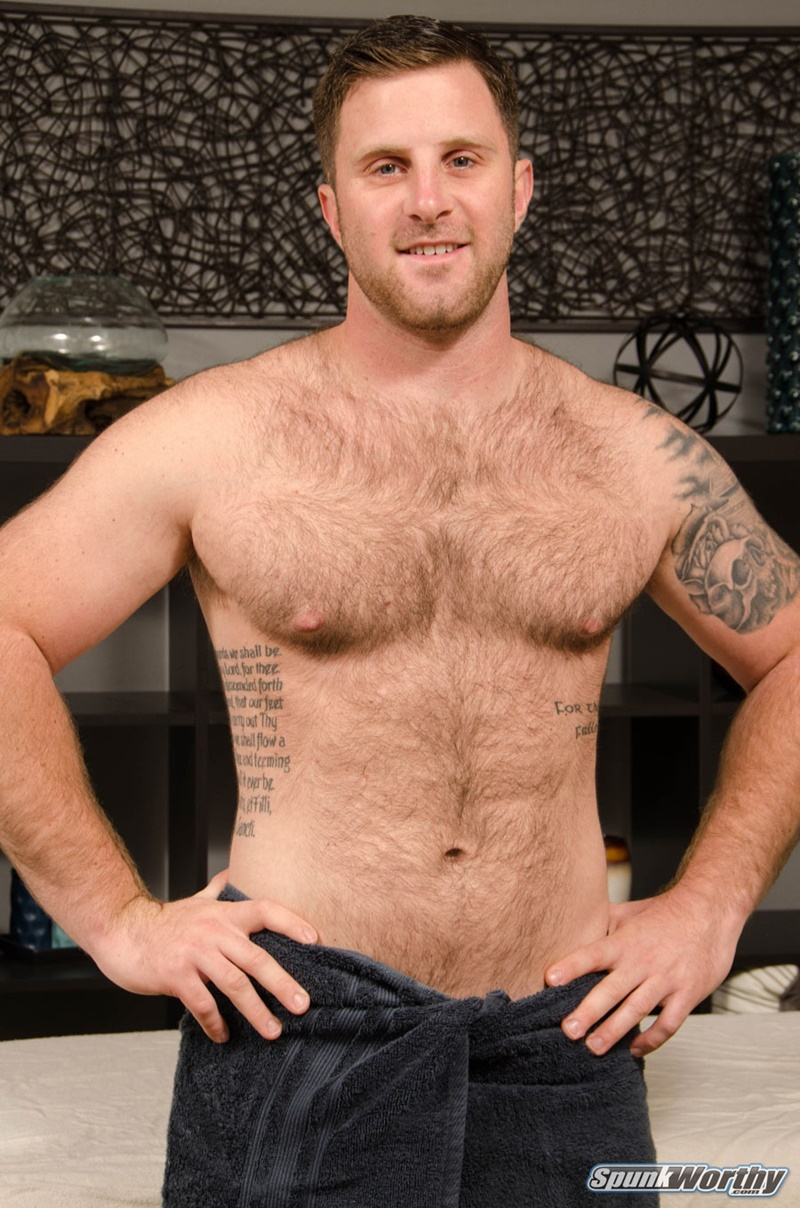 Spunkworthy-hairy-chest-tattoo-Blaze-man-on-male-massage-happy-ending-cock-sucking-ass-rimming-anal-cheeks-masseur-huge-cumshot-002-gay-porn-sex-gallery-pics-video-photo