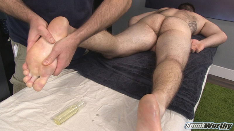 Spunkworthy-hairy-chest-tattoo-Blaze-man-on-male-massage-happy-ending-cock-sucking-ass-rimming-anal-cheeks-masseur-huge-cumshot-005-gay-porn-sex-gallery-pics-video-photo