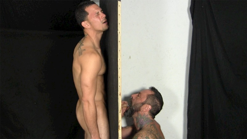 StraightFraternity-Victor-strips-nude-glory-hole-muscular-body-big-thick-long-uncut-dick-cocksucking-cock-sucker-young-man-sucked-dry-001-gay-porn-sex-gallery-pics-video-photo