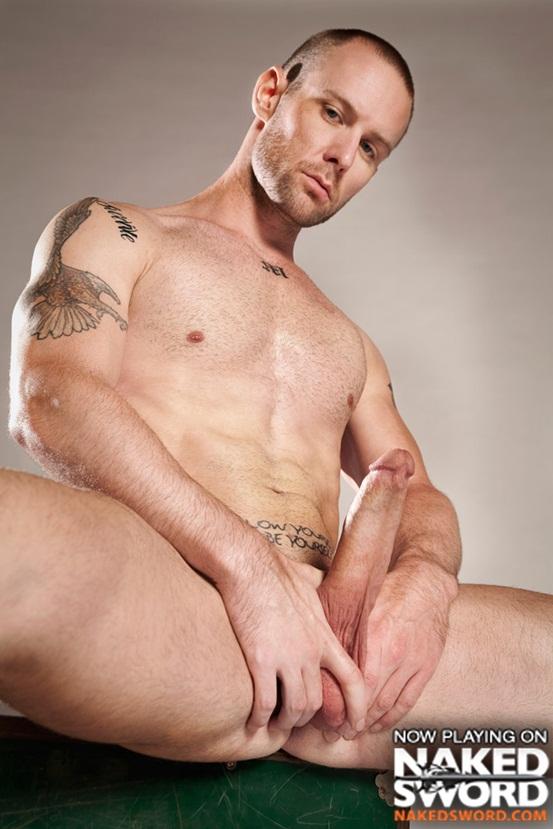Adam Killian, Spencer Reed, Jesse Santana in huge gay sex orgy