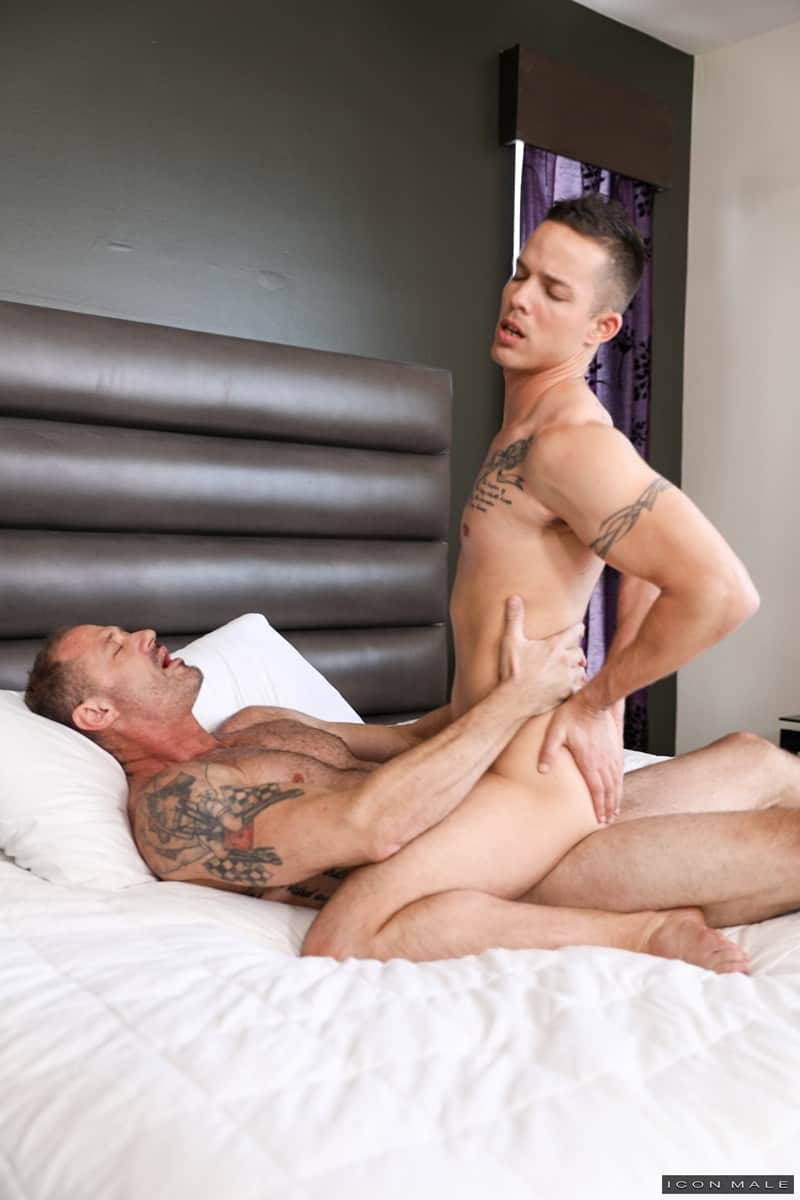 Men for Men Blog D-Arclyte-fucks-young-hottie-Nic-Sahara-virgin-asshole-Hot-older-hunk-IconMale-008-gay-porn-pictures-gallery Hot older hunk D Arclyte destroys young hottie Nic Sahara's virgin asshole Icon Male