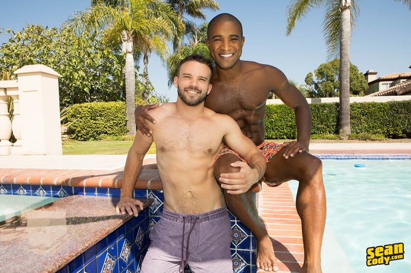 Men for Men Blog Landon-and-Jackson-bareback-ass-fucking-Hot-young-muscle-boys-SeanCody-006-gay-porn-pictures-gallery Hot young muscle boys Landon and Jackson bareback ass fucking Sean Cody