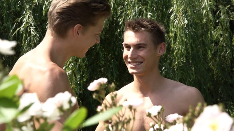 Men for Men Blog Christian-Lundgren-cum-bareback-fucked-Torsten-Ullman-huge-twink-dick-BelamiOnline-034-gay-porn-pictures-gallery Christian Lundgren explodes with cum while being bareback fucked by Torsten Ullman's huge twink dick Belami