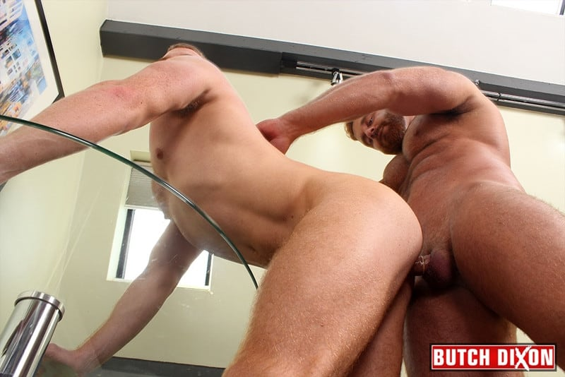 Men for Men Blog Jonas-Jackson-Seb-Evans-huge-cock-slut-ginger-hair-fuck-hole-ButchDixon-019-gay-porn-pictures-gallery Jonas Jackson slides his huge cock right up in there and rides Seb Evans like the juicy fuck-hole he is Butch Dixon