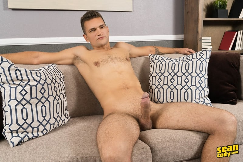 Men for Men Blog Hairy-chest-straight-muscle-hunk-Leif-loves-sex-jerk-dick-massive-load-cum-SeanCody-008-gay-porn-pictures-gallery Hairy chest straight muscle hunk Leif loves to have hours of sex watch him jerk his dick to a massive load of cum Sean Cody