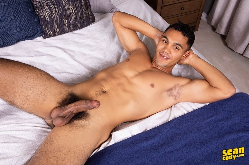Men for Men Blog Jack-Murray-bareback-anal-fucking-hot-big-thick-long-cock-suck-rimmming-bubble-butt-asshole-SeanCody-006-gay-porn-pictures-gallery Sexy young muscle boys Jack and Murray hardcore bareback ass fucking Sean Cody