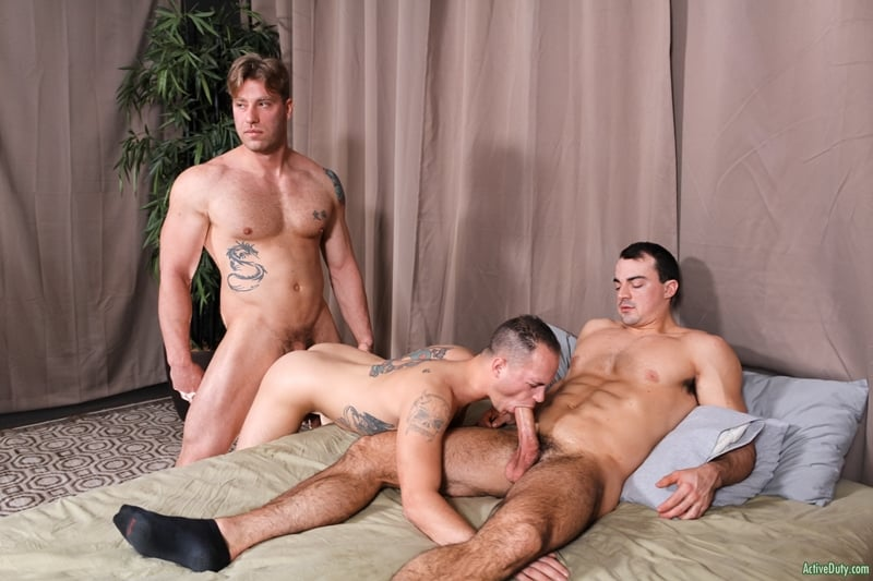 Young-army-recruits-Richard-Buldger-Alex-James-John-Hawkins-hardcore-anal-fucking-ActiveDuty-008-Gay-Porn-Pics