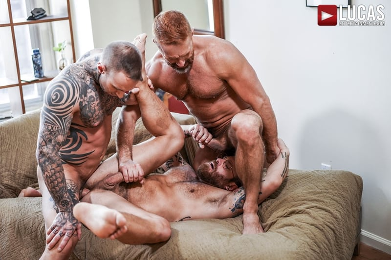 Riley-Mitchel-services-his-bosses-Dylan-James-and-Dirk-Caber-LucasEntertainment-018-Gay-Porn-Pics
